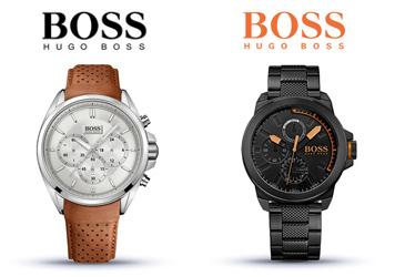 Hugo Boss kellot verkkokaupassamme f0e1080343